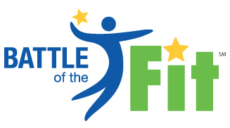 Battle of the Fit logo